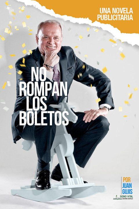 No rompan los boletos