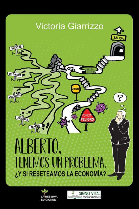 Alberto, tenemos un problema